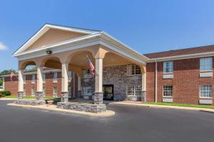Quality Inn Williamston - Williamston