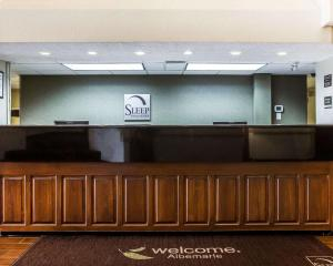 Sleep Inn & Suites Albemarle, Hotel  Albemarle - big - 33