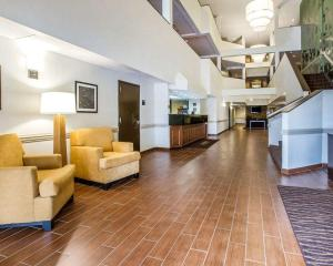 Sleep Inn & Suites Albemarle, Hotel  Albemarle - big - 5