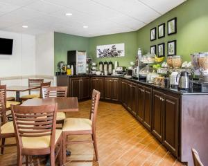 Sleep Inn & Suites Albemarle, Hotel  Albemarle - big - 22