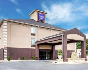 Sleep Inn & Suites Albemarle, Hotel  Albemarle - big - 30