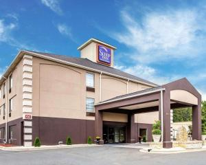 Sleep Inn & Suites Albemarle, Hotel  Albemarle - big - 1