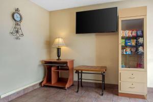 Rodeway Inn, Motely  Asheville - big - 17
