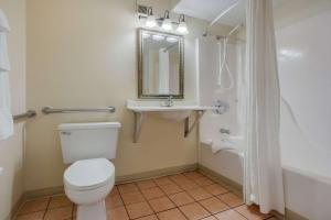 Rodeway Inn, Motely  Asheville - big - 24