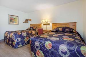 Rodeway Inn, Motely  Asheville - big - 27