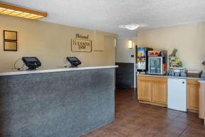 Rodeway Inn, Motely  Asheville - big - 28