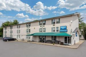 Rodeway Inn, Motely - Asheville