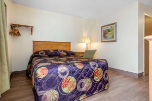 Rodeway Inn, Motely  Asheville - big - 38