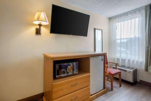 Rodeway Inn, Motely  Asheville - big - 40