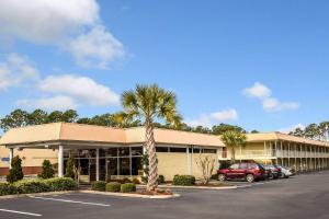 obrázek - Rodeway Inn & Suites