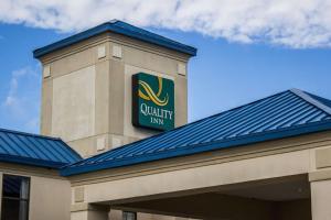 Quality Inn Fuquay Varina/ Holly Springs