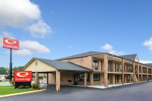 Econo Lodge Weldon - Roanoke Rapids