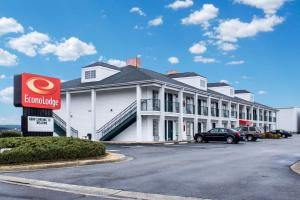 Econo Lodge Greenville - Williamston