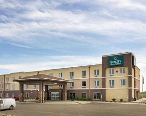 obrázek - Quality Inn & Suites Minot