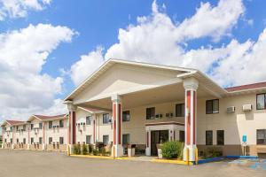 obrázek - Econo Lodge East Fargo