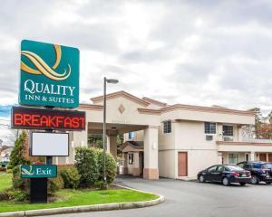 obrázek - Quality Inn & Suites Atlantic City Marina District