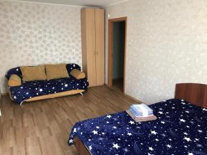 Большая 4 Апартаменты 2-х комнатные - Druzhba