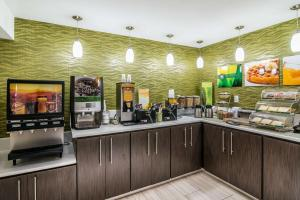 Quality Inn & Suites Near White Sands National Monument, Отели  Аламогордо - big - 19
