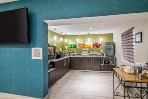 Quality Inn & Suites Near White Sands National Monument, Отели  Аламогордо - big - 22