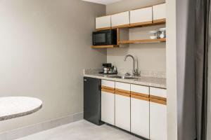 Quality Inn & Suites Near White Sands National Monument, Отели  Аламогордо - big - 29