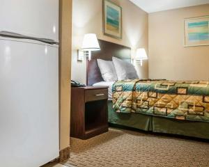 Suburban Extended Stay Hotel Alamogordo, Hotely  Alamogordo - big - 15