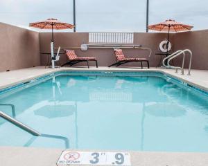 Suburban Extended Stay Hotel Alamogordo, Hotely  Alamogordo - big - 18