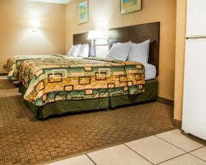 Suburban Extended Stay Hotel Alamogordo, Hotely  Alamogordo - big - 19