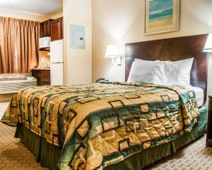 Suburban Extended Stay Hotel Alamogordo, Hotely  Alamogordo - big - 20