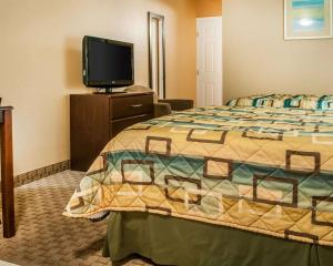 Suburban Extended Stay Hotel Alamogordo, Hotely  Alamogordo - big - 21