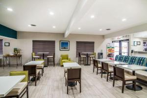 Quality Inn & Suites Near White Sands National Monument, Отели  Аламогордо - big - 39