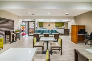 Quality Inn & Suites Near White Sands National Monument, Отели  Аламогордо - big - 42