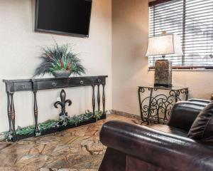 Suburban Extended Stay Hotel Alamogordo, Hotely  Alamogordo - big - 26