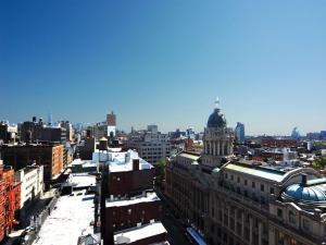 Solita Soho Hotel - New York