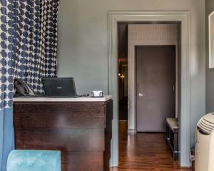 Union Hotel Brooklyn, Hotel  Brooklyn - big - 43