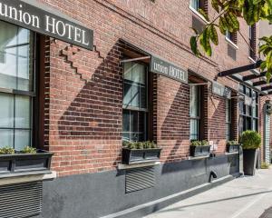 Union Hotel Brooklyn, Hotel  Brooklyn - big - 45