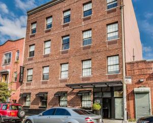 Union Hotel Brooklyn, Hotels  Brooklyn - big - 1