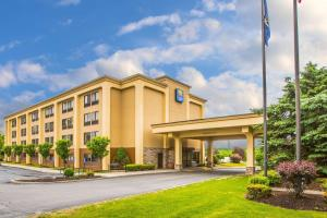 Comfort Inn Latham/Albany North - Hotel - Cohoes