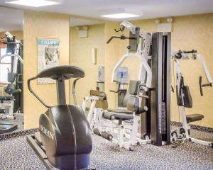 Comfort Inn Piketon, Hotels  Piketon - big - 11