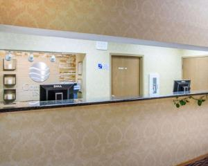 Comfort Inn Piketon, Hotels  Piketon - big - 12