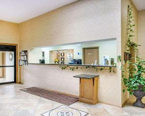 Comfort Inn Piketon, Hotels  Piketon - big - 16