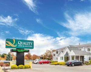 obrázek - Quality Inn and Suites North/Polaris