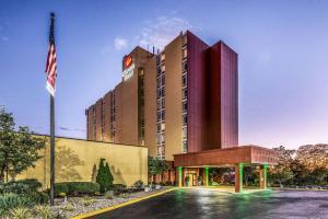 obrázek - Clarion Hotel Cincinnati North