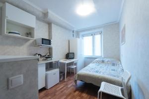 Mini-hotel on Medikov, 6 - Saburovo