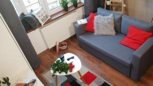 Red Spodek Apartment Katowice Center