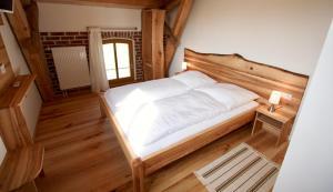 Gästehaus Landgut Lischow - Ilow