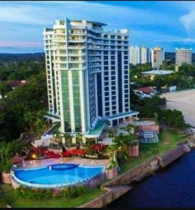 obrázek - Tropical Executive Hotel