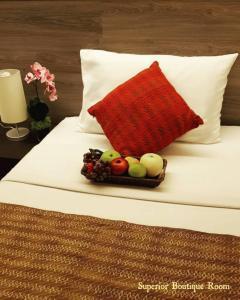 Maninarakorn Hotel, Hotel  Chiang Mai - big - 25