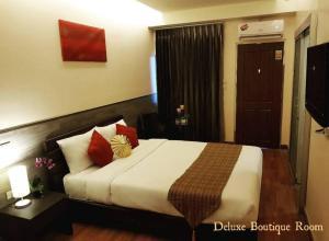 Maninarakorn Hotel, Hotel  Chiang Mai - big - 27