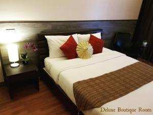 Maninarakorn Hotel, Hotel  Chiang Mai - big - 23