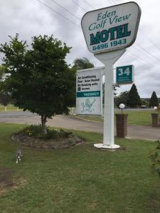Eden Golf View Motel